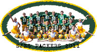 Packers Fall 2011