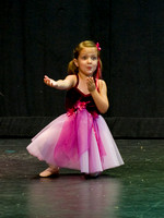 AD Dance Recital 2010