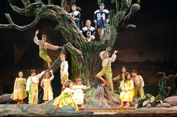 The Magic Flute by Mozart at the Winspear Opera