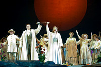 Dallas Opera - The Magic Flute